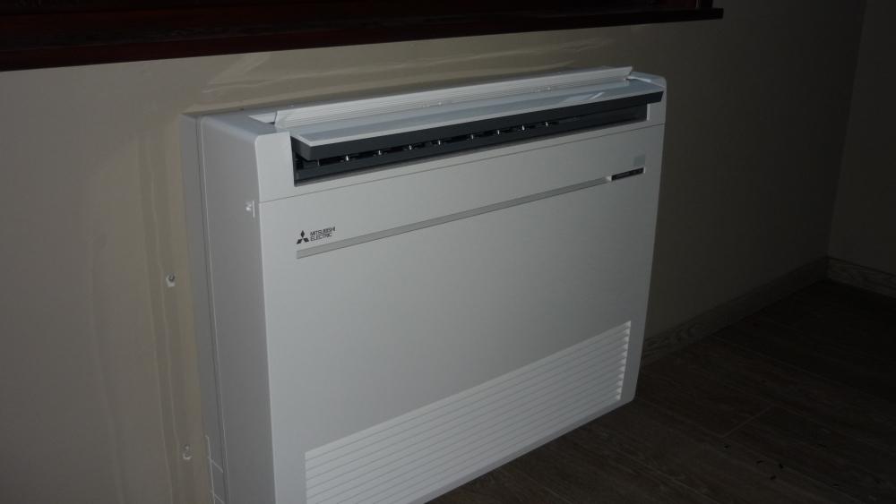 Console de 3 Kw