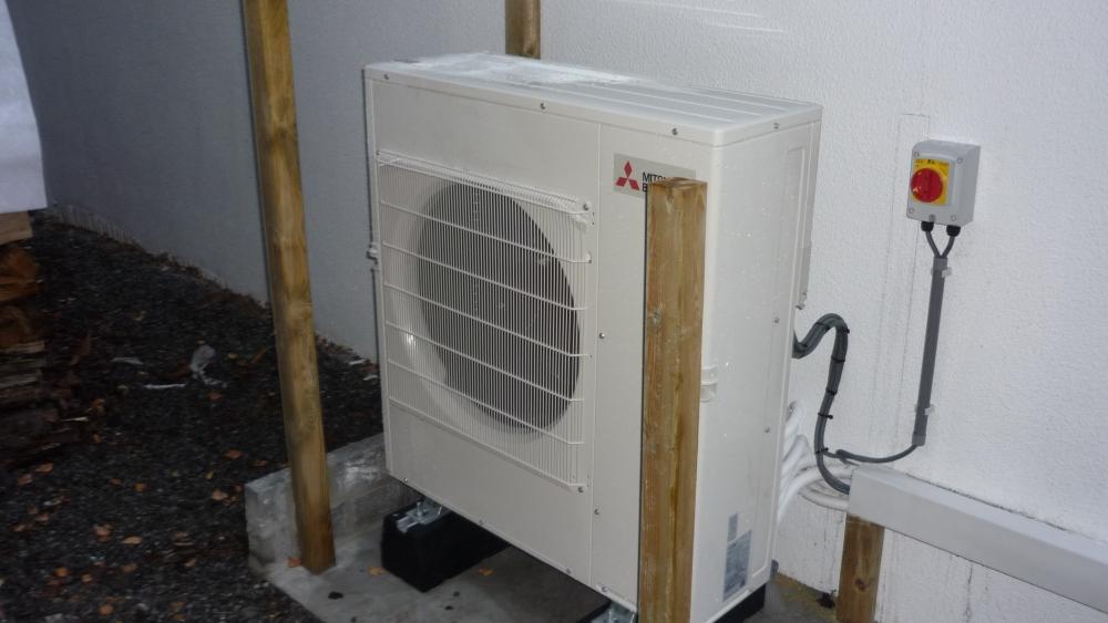Hyper heating 9 Kw